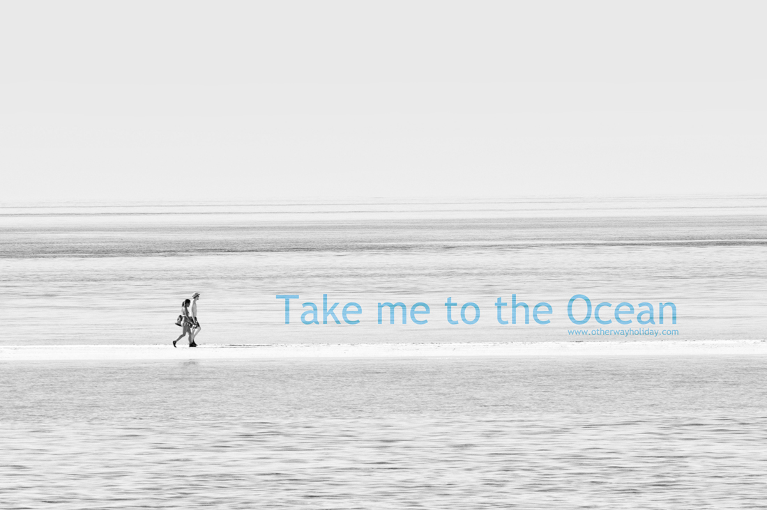 Flickr - Take me to the Ocean