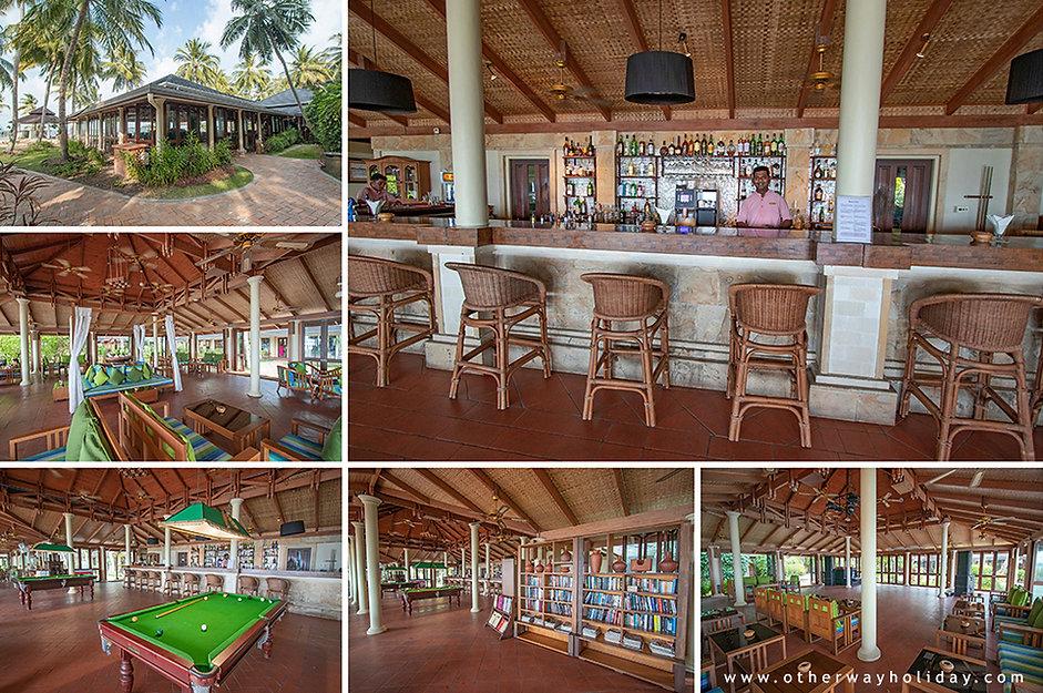 Royal Island Resort & Spa, Boli Bar, Baa atol, Maledi