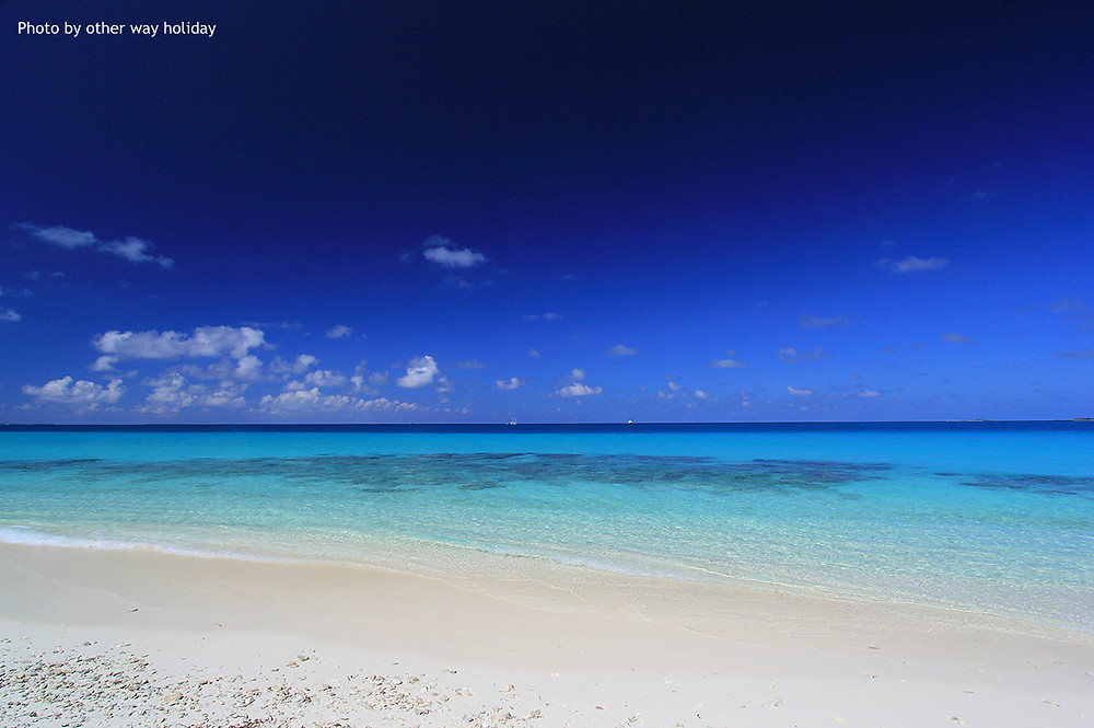 Dhigurah, Alif Dhaal, atol, Maledivy