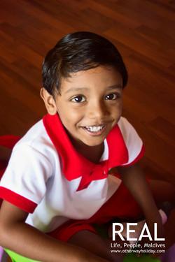 Flickr - Smile - Rasdhoo, Preschool Visit