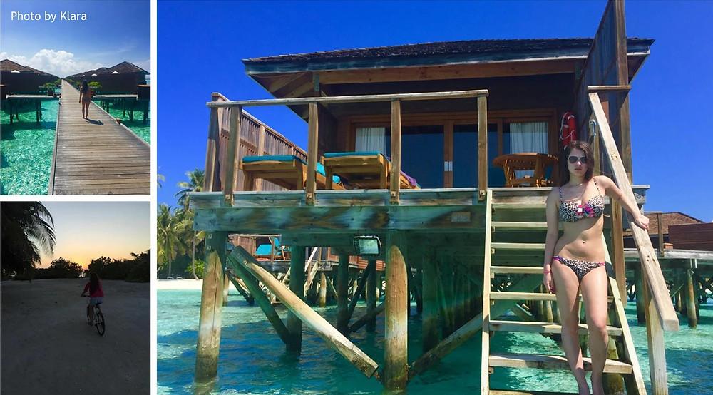 Meeru Island Resort & Spa, Maledivy