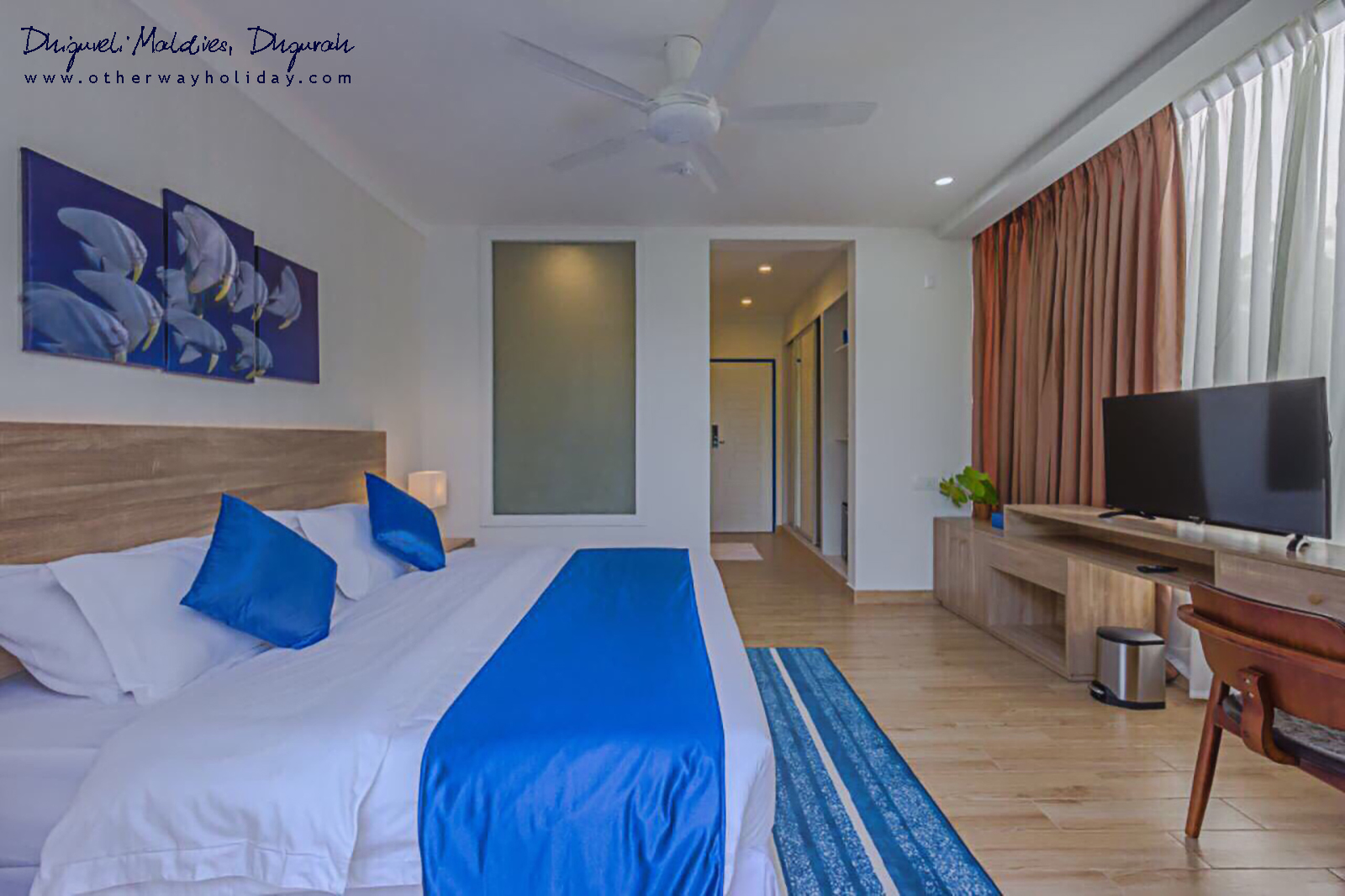 Dhiguveli Maldives, Dhigurah 13