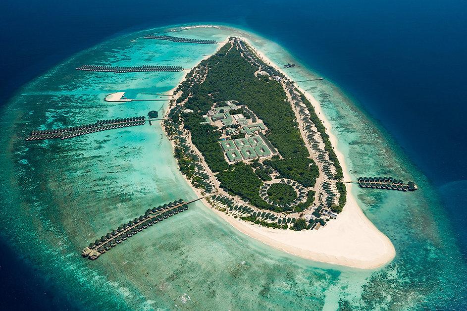 Siyam World, Noonu atol, Maledivy