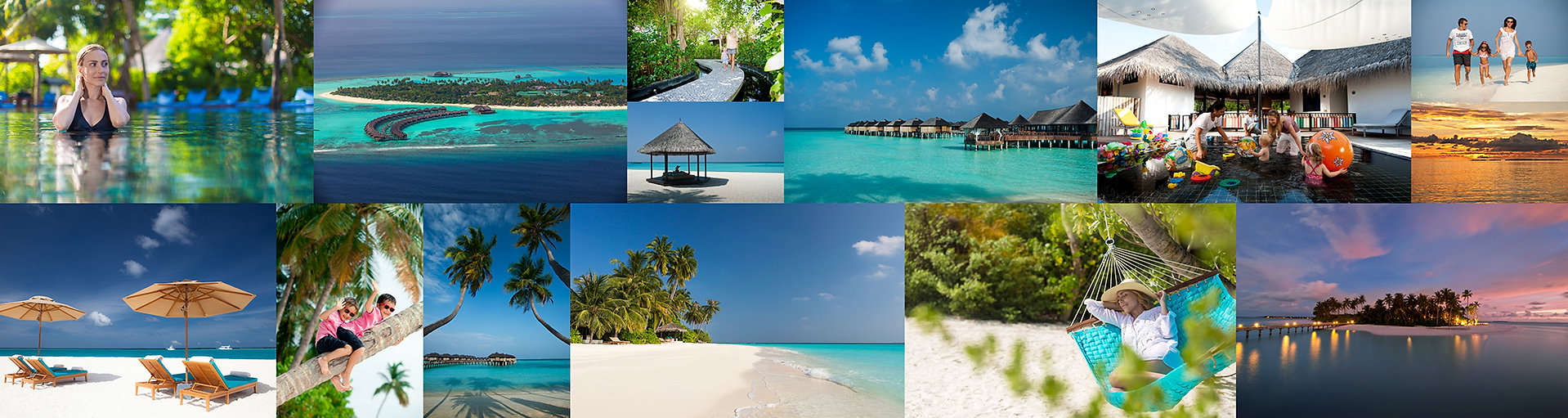 Sun Siyam Resorts, Maledivy