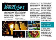 Budget Maldives, TMA, Trans Maldivian Ai