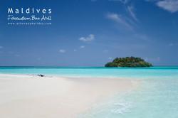 Fehendhoo at Baa Atoll