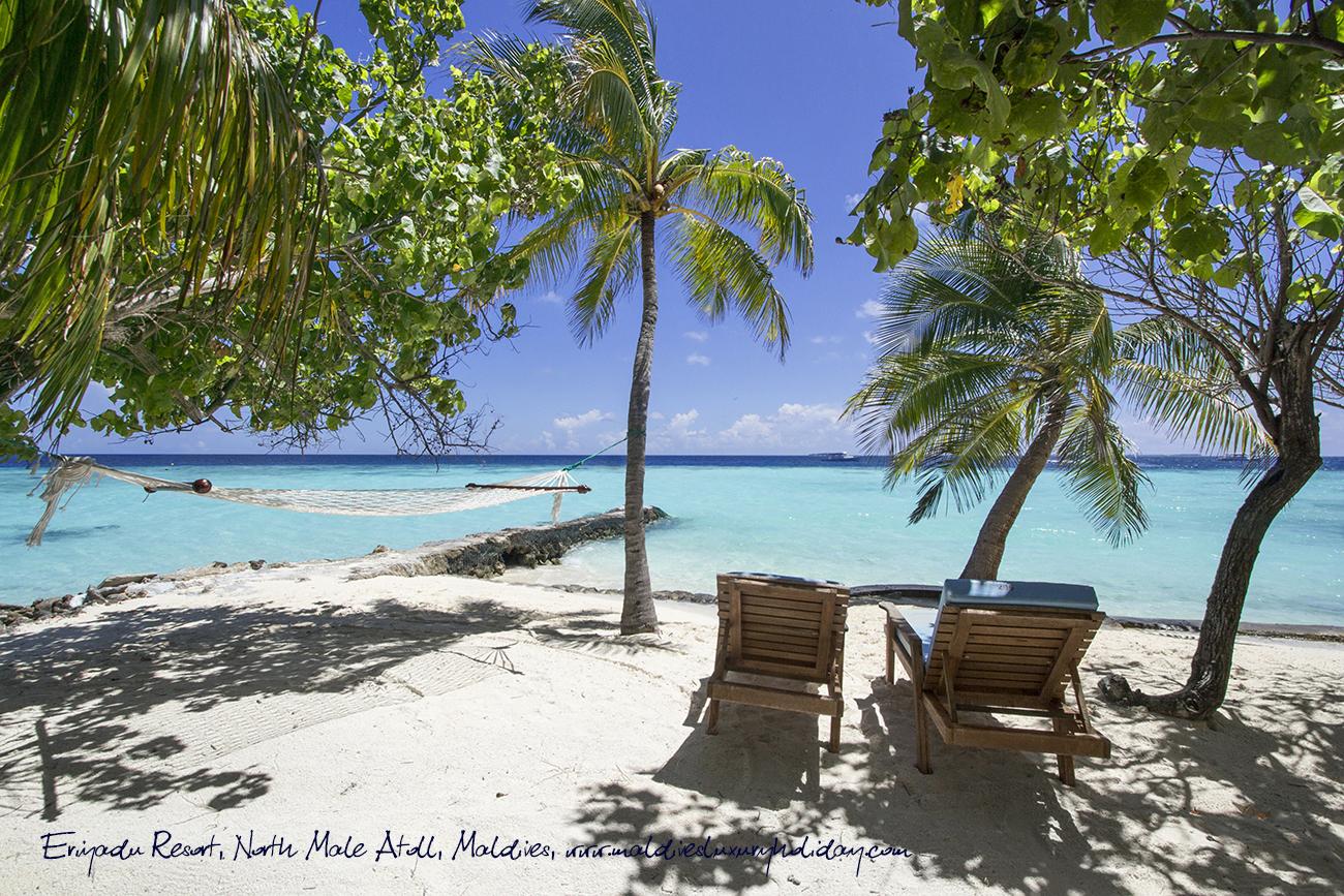 Eriyadu, Maledivy
