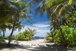 Fuvahmulah, Gnaviyani Atoll, Maldives