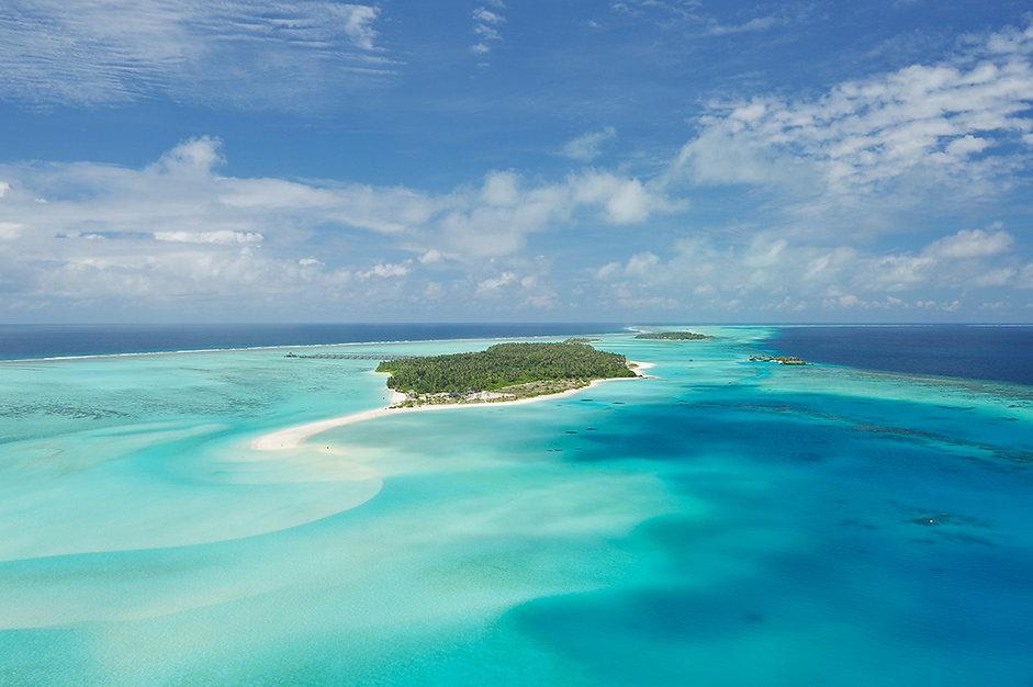 Villa Hotels, Sun Island