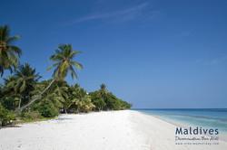 Dharavandhoo, Baa atol, Maledivy