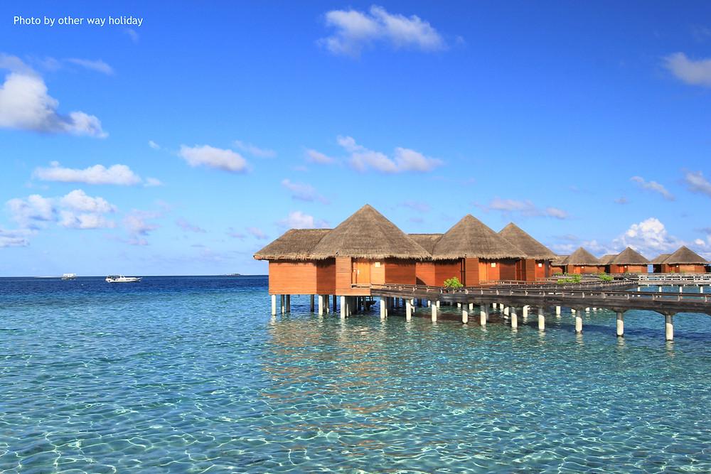 Kihaa Maldives, Maledivy