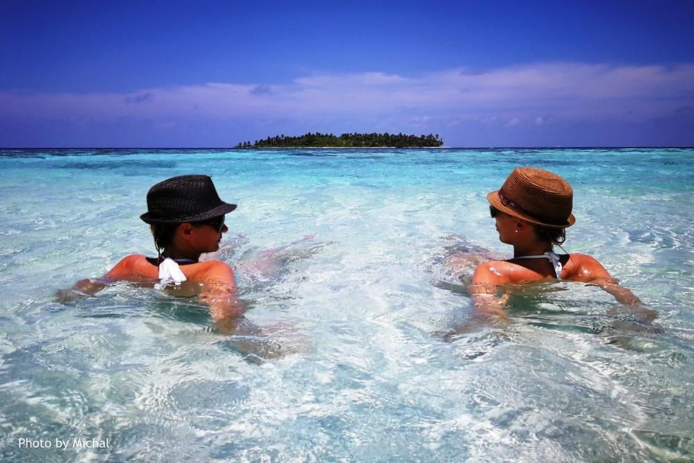 Plumeria Maldives, Thinadhoo, Vaavu atol, Maledivy