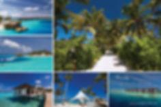 Oblu Select at Sangeli, Resort, Maledivy