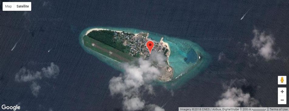Dharavandhoo, Maledivy.jpg