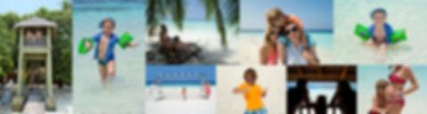 Cestování na Maledivy v těhotenství nebo s dětmi