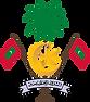 Maledivy - Státní znak 1.png