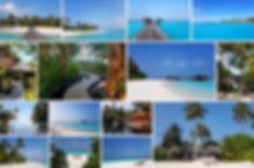 Sun Siyam Iru Fushi, Noonu atol, Malediv