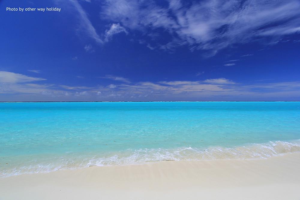 Thoddoo, Alif alif, Maledivy