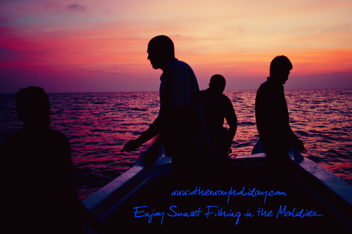 Flickr - Sunset Fishing
