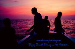 Flickr - Sunset Fishing