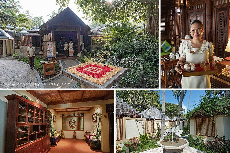Royal Island Resort & Spa, Araamu Spa, Baa atol, Male