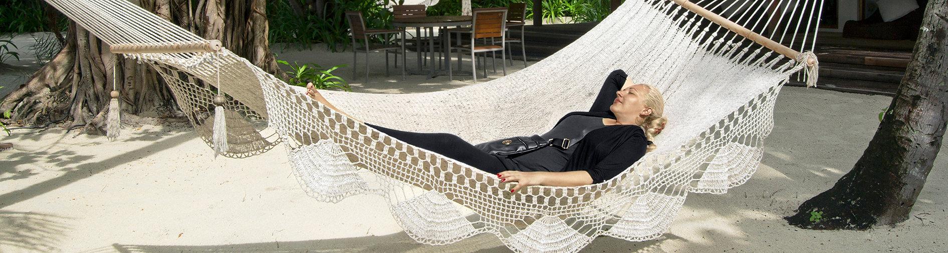 Lucie Mohelníková, Huvafen Fushi, Maledivy