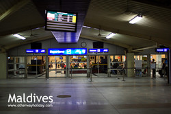 Flickr - Ibrahim Nasir International Airport Hulhule' (Male'), Departure Hall (F