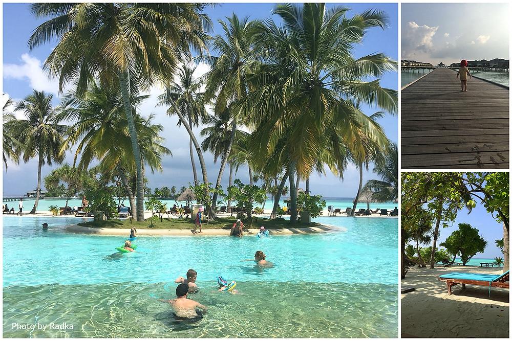Sun Island, Alif Dhaal, Maledivy