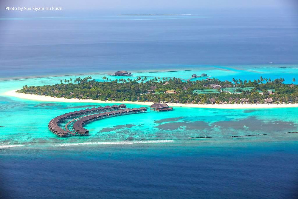 Sun Siyam Iru Fushi, Maledivy