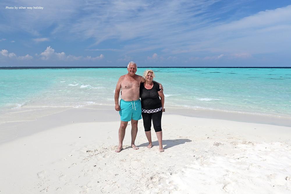 Ambara, Vaavu atol, Maledivy