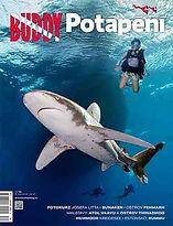 74. Buddy - Potápění - Thinadhoo, Vaavu
