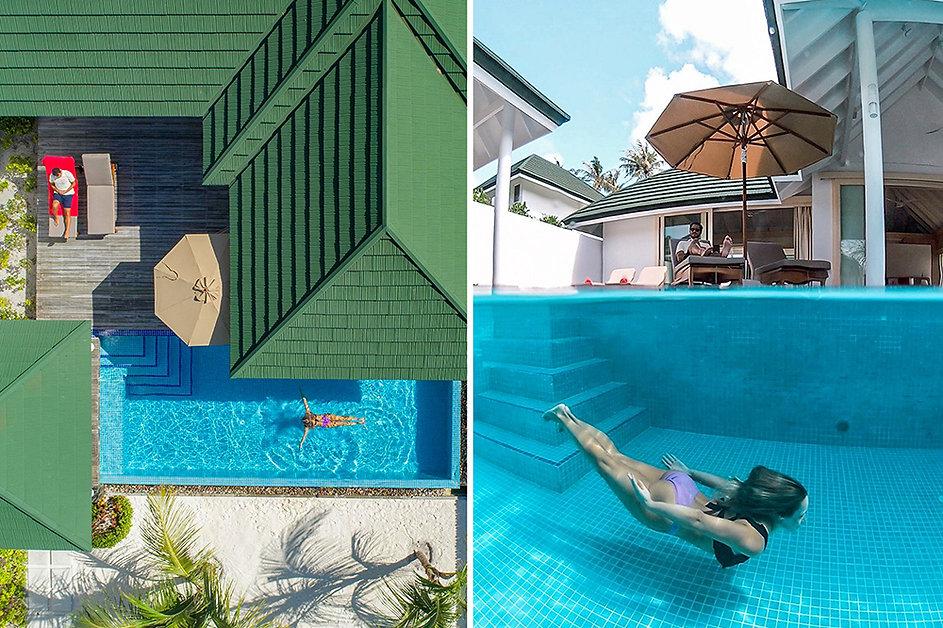 Beach Suite with Pool, Siyam World, Noonu atol, Maledivy.jpg
