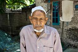 Nejstarší muž na Fuvahmulah