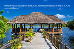 Lake Restaurant, Fuvahmulah