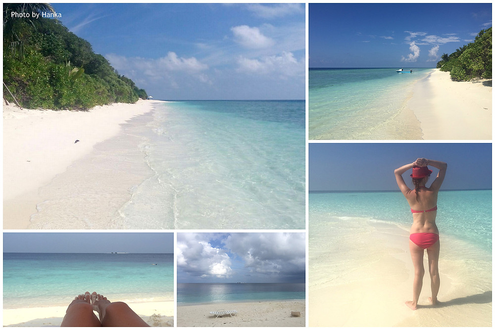 Island Vista Inn, Ukulhas, Alif Alif atol, Maledivy
