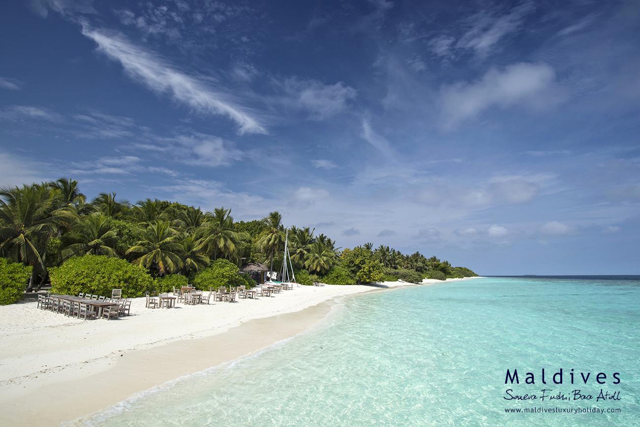 Soneva Fushi, Baa Atoll, Maldives (3)