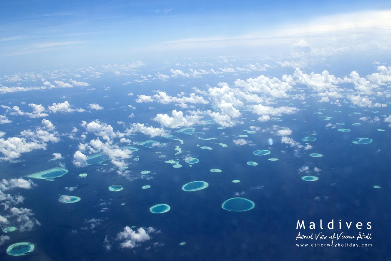 Vaavu atol, Maledivy