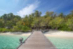 Royal Island, Baa atol, Maledivy