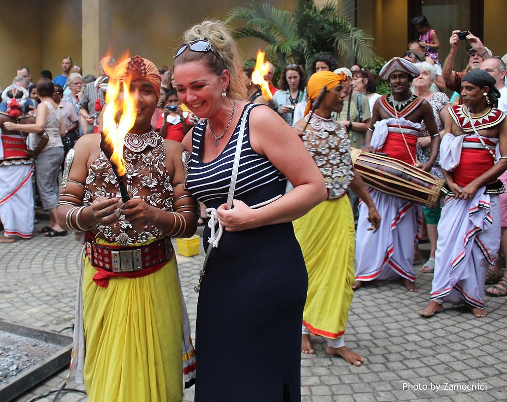 Srí Lanka, Kandy