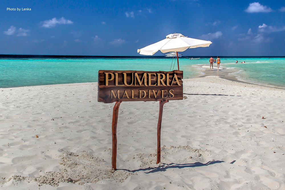 Plumeria Maldives, Boutique, Thinadhoo, Vaavu atol