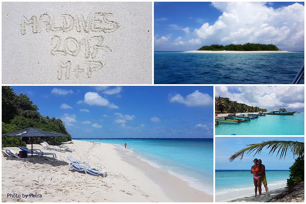 Island Vista Inn, Ukulhas, Alif Alif, Maledivy