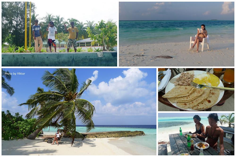 Maledivy, Rasdhoo