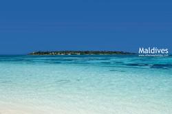 Flickr - Resort Club Faru (Farukolhu), Island Farukolhufushi, View from Hulhumal