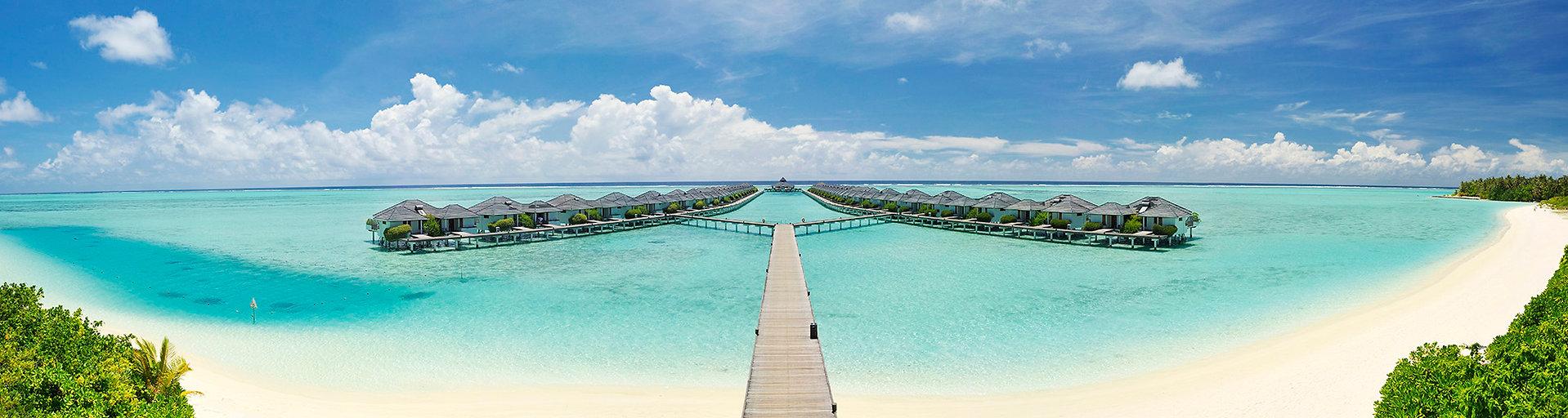 Sun Island Resort & Spa, Maledivy