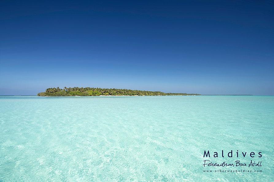 Fehendhoo, Goidhoo atol, Bikini Athiri by AR, Maledivy