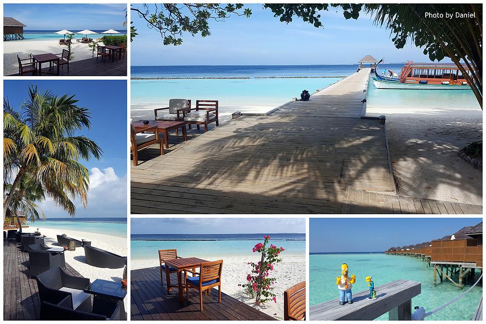 Vakarufalhi Island Resort, Alif Dhaal atol, Maledivy