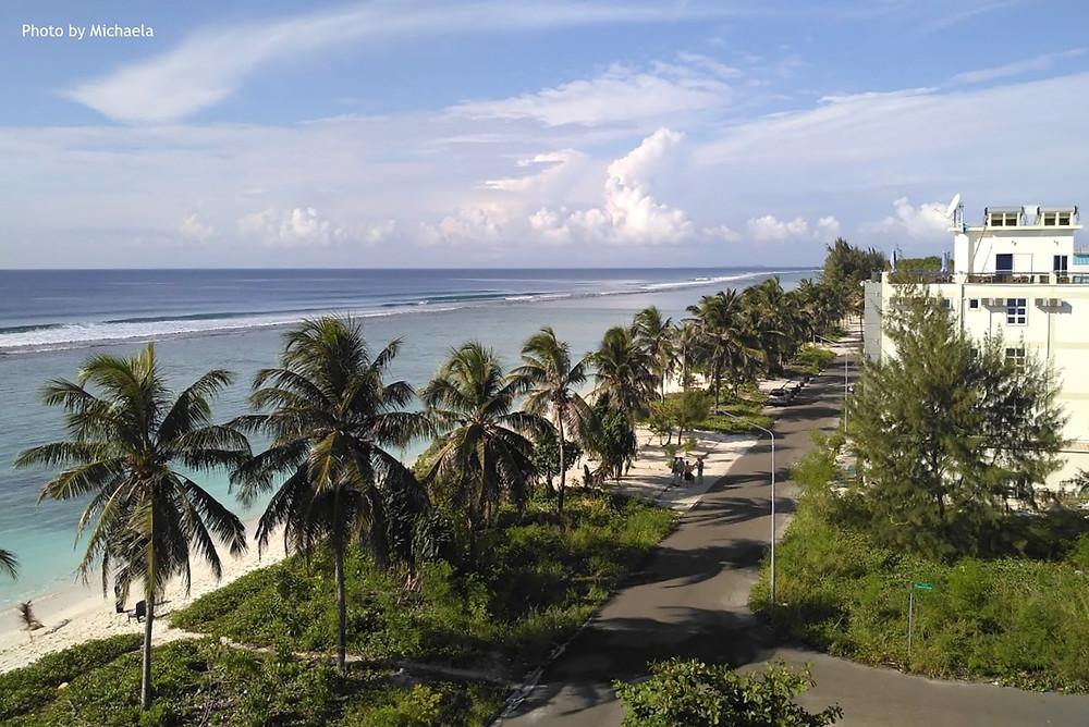 H78, Hulhumale, severní Male atol, Maledivy