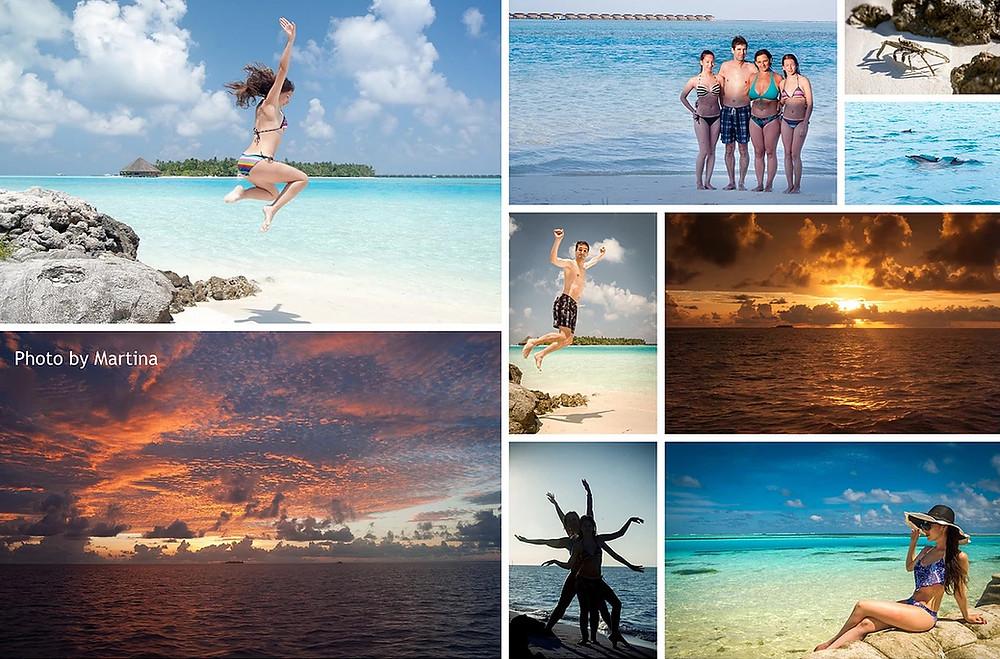 Rashu Hiyaa, Dhiffushi, Hulhumale, Maldivy, Maledivy