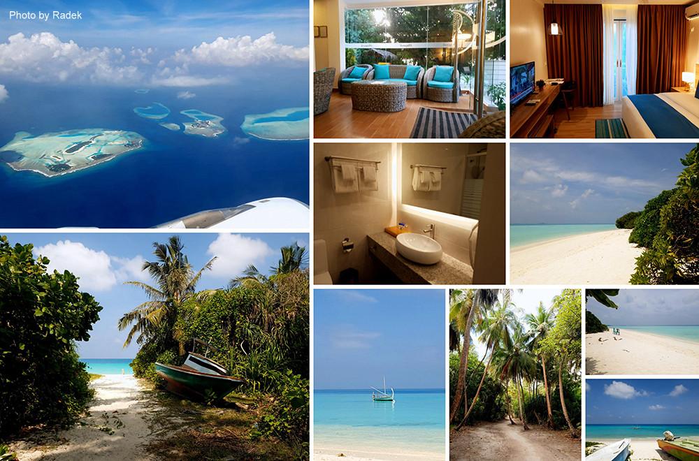 Dhiguveli Maldives, Dhigurah, Alif Dhaal atol, Maledivy