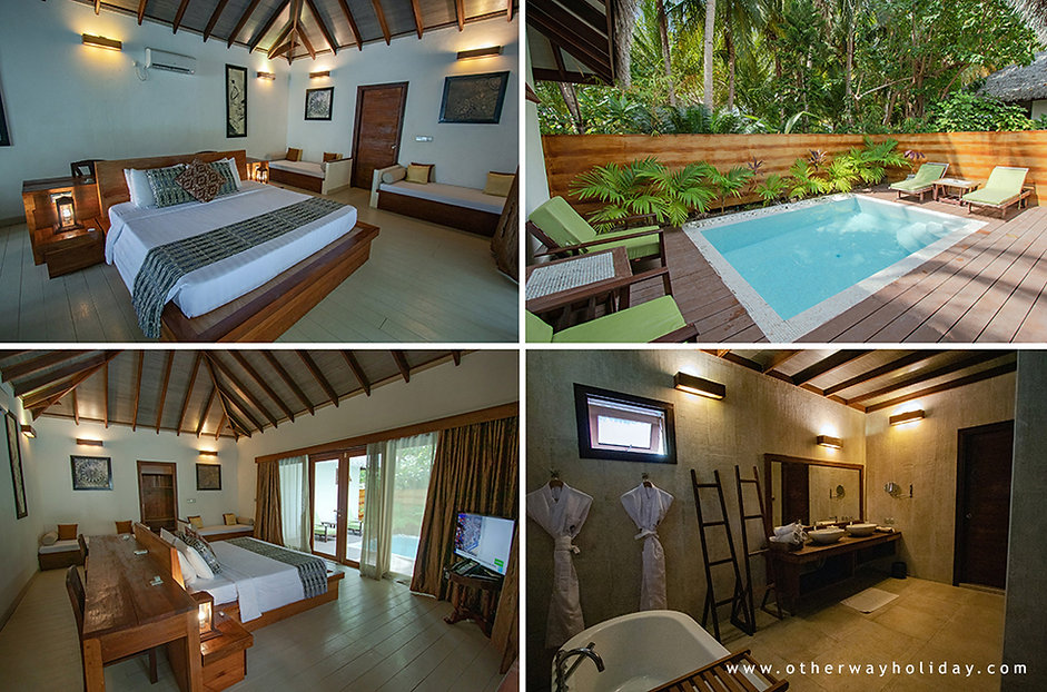 Zahradní_vilka_s_bazénem,_Kihaa_Maldives